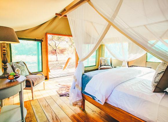 Accommodation at Fathala Lodge