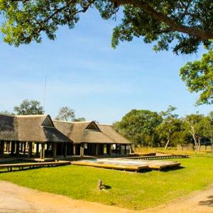 Fathala safari lodge