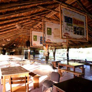 Senegal Safari lodge