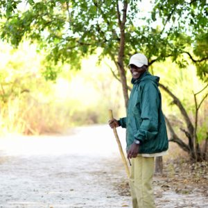 Senegal safari guides