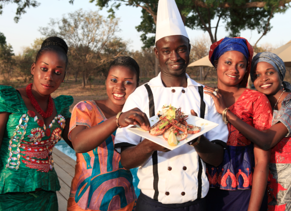 Fathala Chef and Senegalese Cuisine