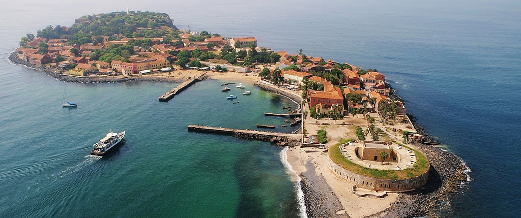 Senegal Gorée Island