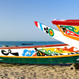 Things to do in Senegal
